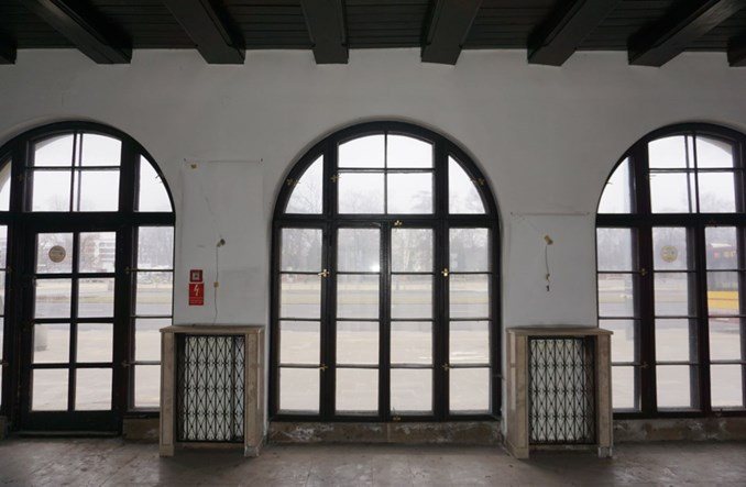 Dawna stacja Kolei Wilanowskiej trafiła do rejestru zabytków