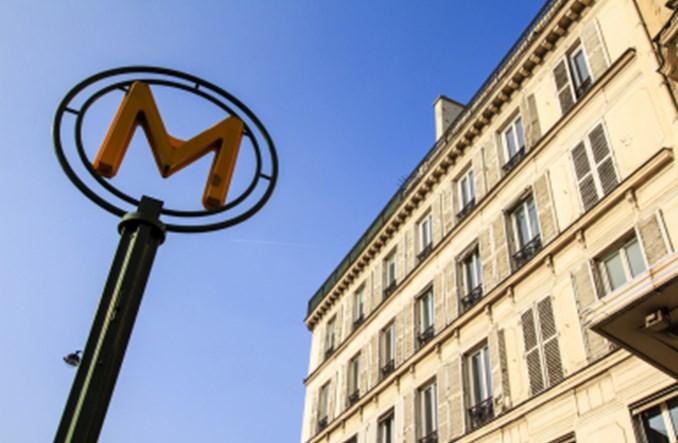 Francja. Test na koronawirusa można wykonać na stacji metra