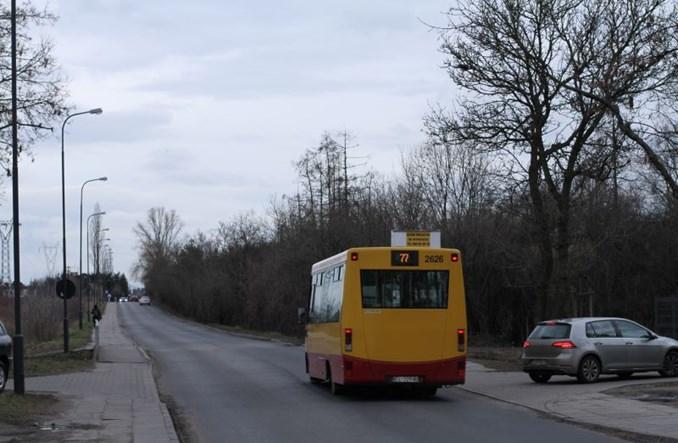 Łódź wydłuża trasy autobusów do punktów szczepień