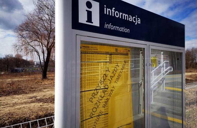Łódź zapowiada integrację komunikacji miejskiej z ŁKA na Radogoszczu