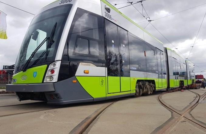 Solaris sprawdzi olsztyńskie Tramino po 6 latach eksploatacji [zdjęcia]