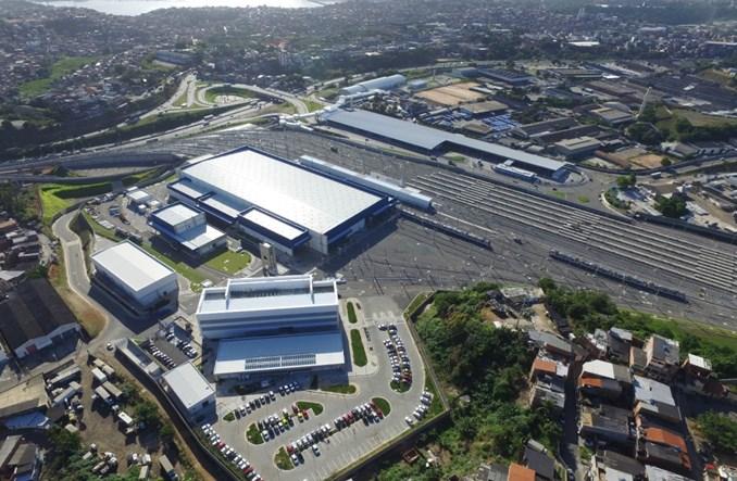 Siemens Mobility zautomatyzuje metro w Brazylii