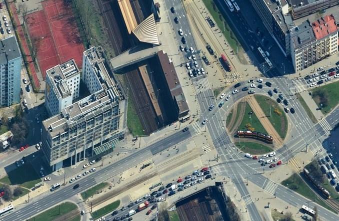 Potrzebne porozumienie PKP PLK i Warszawy ws. wiaduktu na Towarowej