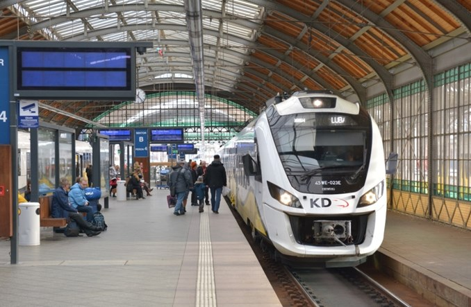 Wrocław bez wspólnego biletu