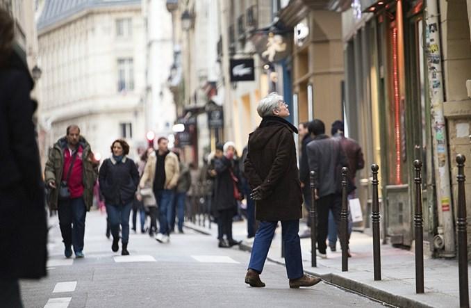Francja. Centrum Paryża stanie się strefą ograniczonego ruchu do 2022 r.