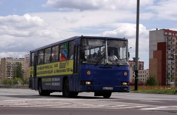 PKS Łódź z zaledwie jedną parą połączeń. Praktyczny koniec działalności przewozowej