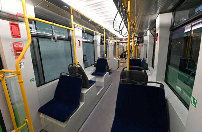Astra i CRRC dostarczą 100 tramwajów dla Bukaresztu. Jest umowa