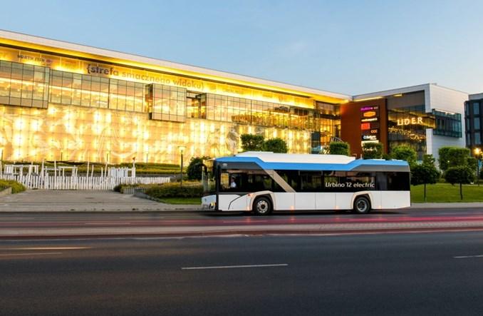 Radomsko z dofinansowaniem na elektrobusy w ramach Zielonego Transportu Publicznego