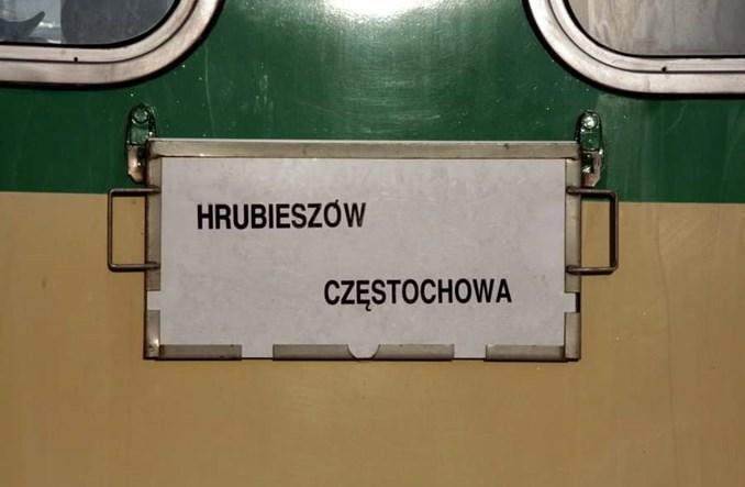 """Hrubieszów: Upadły PKS i marginalna rola kolei. """"Optymalne zabezpieczenie potrzeb"""""""