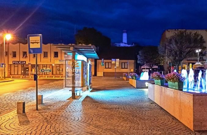 Jurajski Olsztyn organizuje własną komunikację gminną – jako uzupełnienie linii z Częstochowy