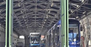 Prezes MPK Wrocław:  Albo tańsze bilety jednorazowe, albo nowe tramwaje