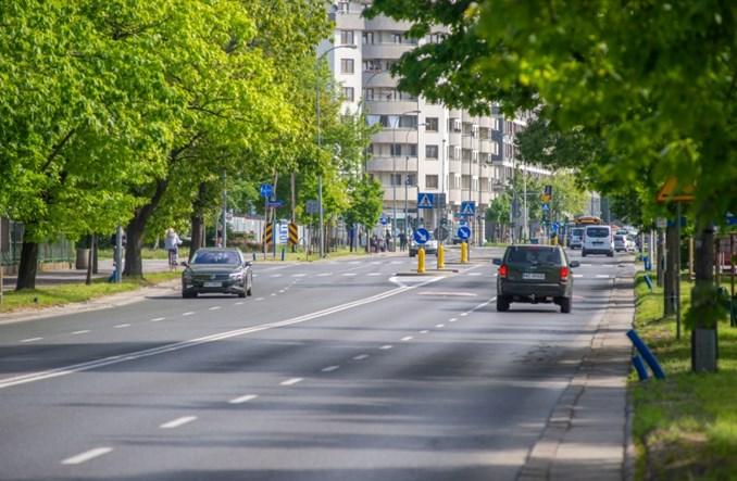 Warszawa: Sokratesa bezpieczniejsza. 1,5 roku po wypadku Ratusz ogłasza projekt zmian