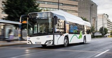 Cztery oferty na elektrobusy dla Zduńskiej Woli