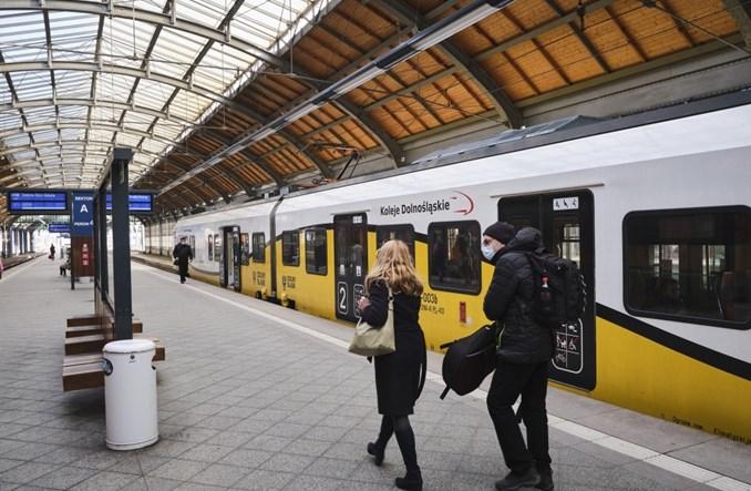 Wspólny bilet we Wrocławiu. KD z własną propozycją, Polregio analizuje