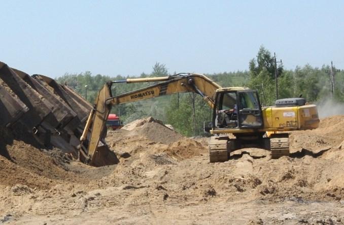 Katowice przejęły grunty po kolei piaskowej. Jej miejsce zajmie droga rowerowa