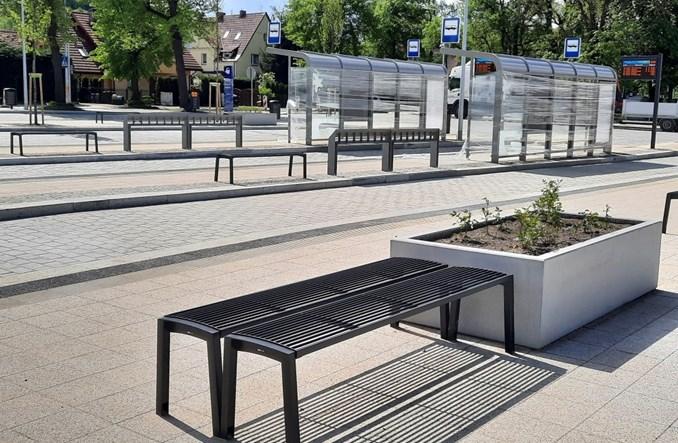Szczecin: Koniec prac przy węźle Podjuchy