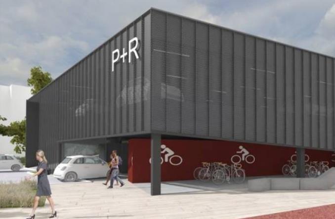 Branża parkingowa: Potrzebujemy integracji z komunikacją miejską