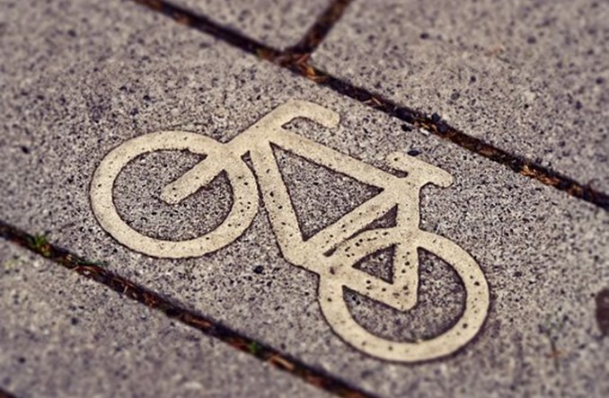 Rowery skuteczniejsze w redukcji spalin od samochodów elektrycznych