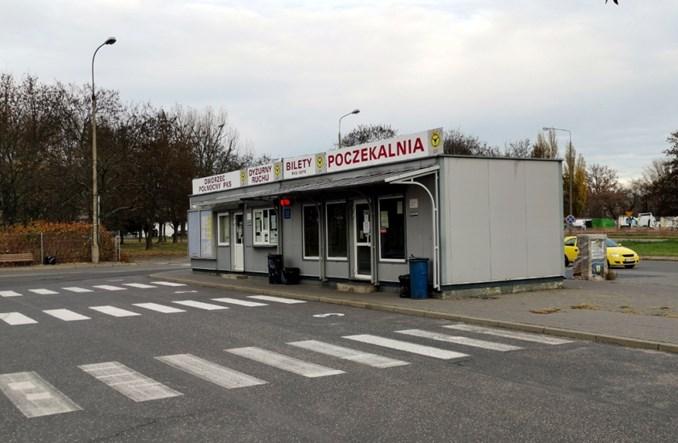 Łódź: Dworzec Północny prawie bez kursów, ale PKS ze stabilną umową dzierżawy