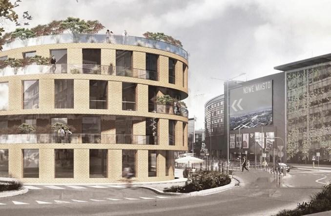 Bielsko-Biała: Konkurs na koncepcję centrum przesiadkowego bez pierwszego miejsca [wizualizacje]