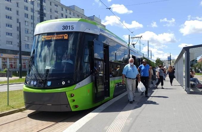 Kolejne tureckie tramwaje wyjadą na tory w Olsztynie