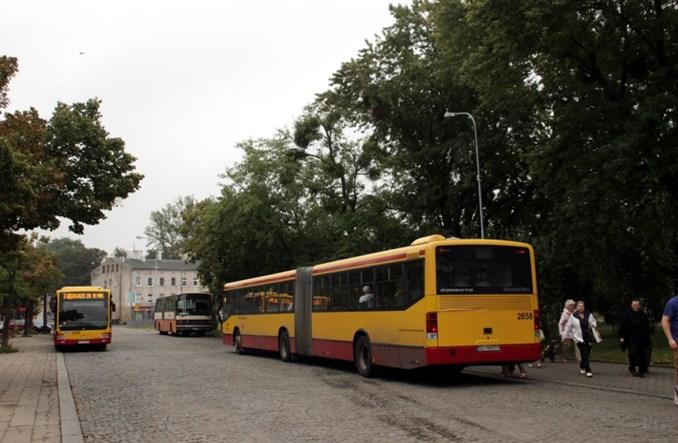 Łódź na drodze do wycofania ostatnich autobusów bez niskiej podłogi
