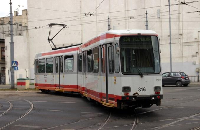 Łódź: Dwa kolejne techniczne 805Na. M6S może stać się eksponatem muzealnym