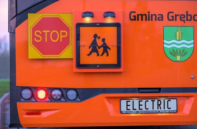 Kangur: 40 mln zł na 16 szkolnych elektrobusów na obszarach wiejskich