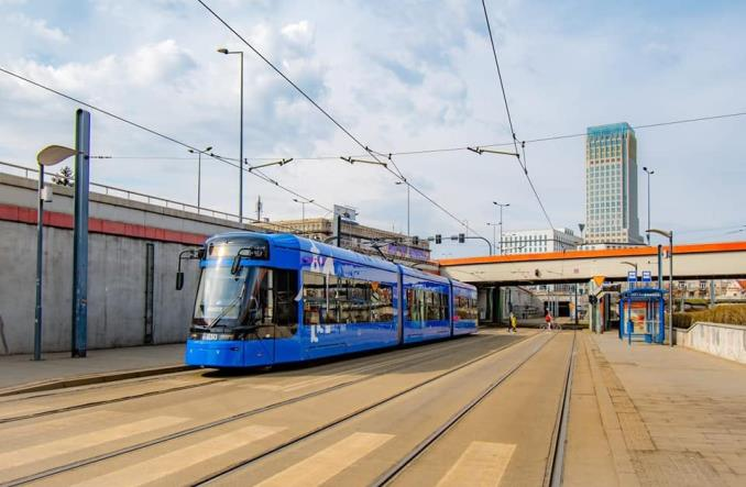 Kraków wzmacnia komunikację na wakacje