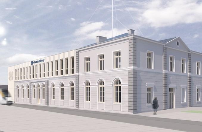 PKP SA wybrały wykonawcę przebudowy dworca Łowicz Główny