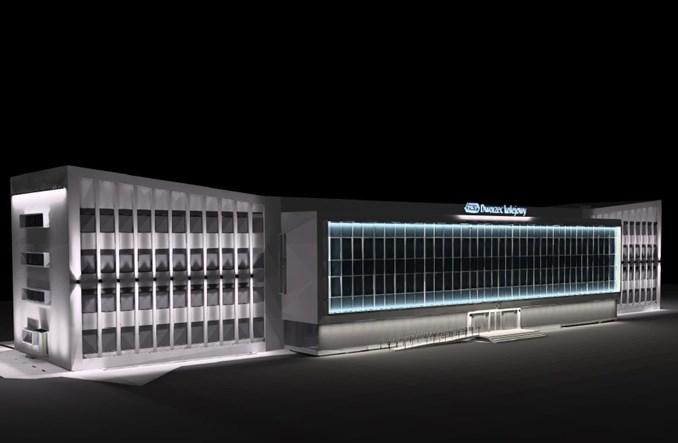 Dworzec w Kielcach zostanie przebudowany. Przetarg [wizualizacje]