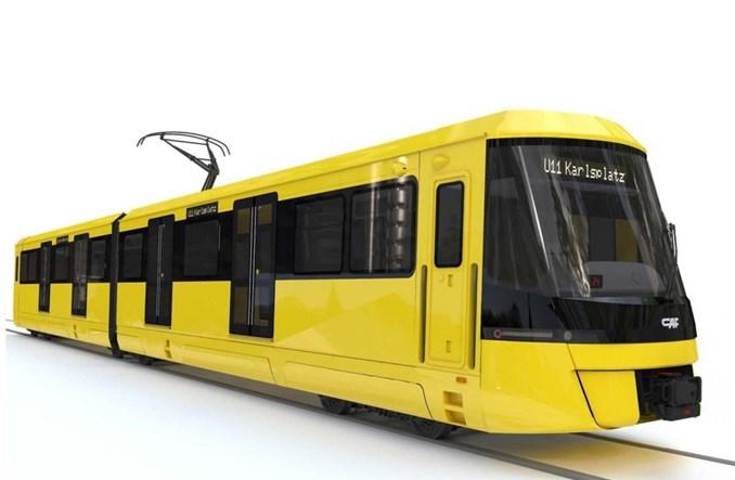 CAF dostarczy 51 pojazdów do Zagłębia Ruhry