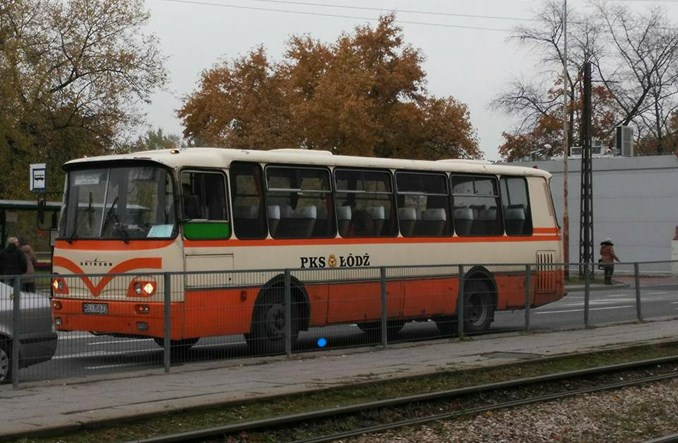 PKS Łódź skraca swoją ostatnią linię. Opole niemal bez całorocznych autobusów dalekobieżnych