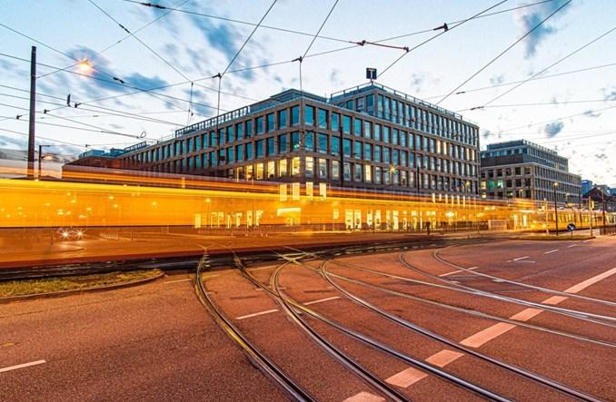Upał sparaliżował tramwaje w Karlsruhe