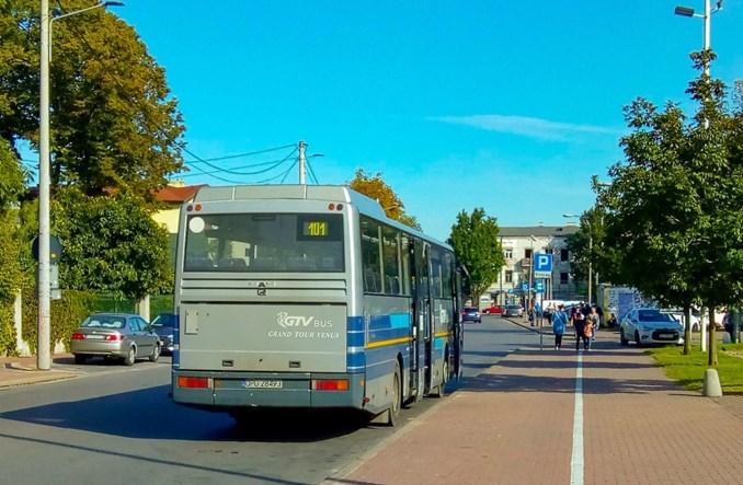 Powiat częstochowski aktualizuje plan transportowy przed uruchomieniem komunikacji