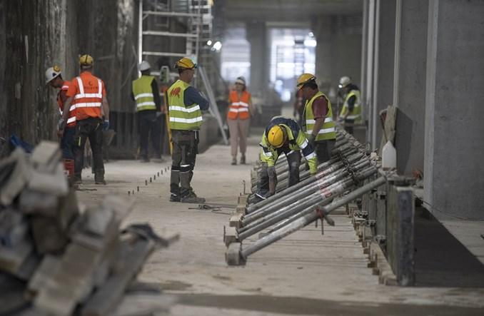 Budowniczowie metra odbudują przedszkole na Bródnie