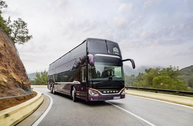 Przewoźnicy autokarowi: Odbudowa przewozów będzie trudna i długotrwała