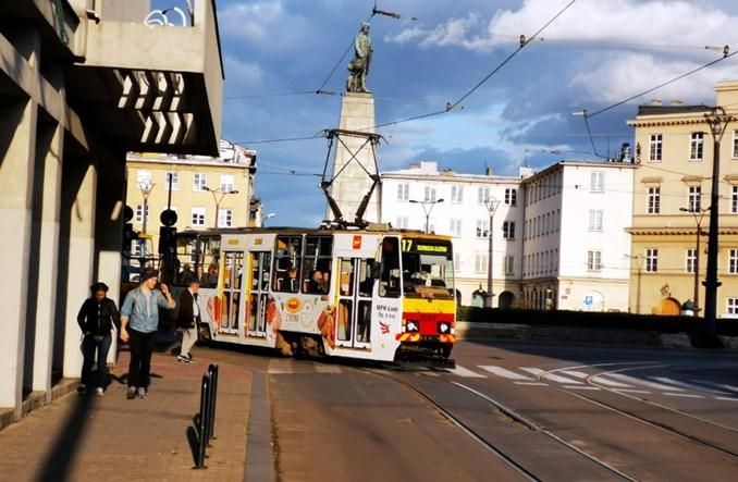 """Łódź wnioskuje o środki na tramwaj z RFIL. """"Chcemy, by wróciły tu łódzkie podatki"""""""