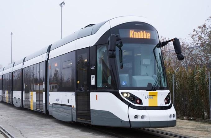 CAF dostarczy dodatkowe tramwaje do Antwerpii i Sydney