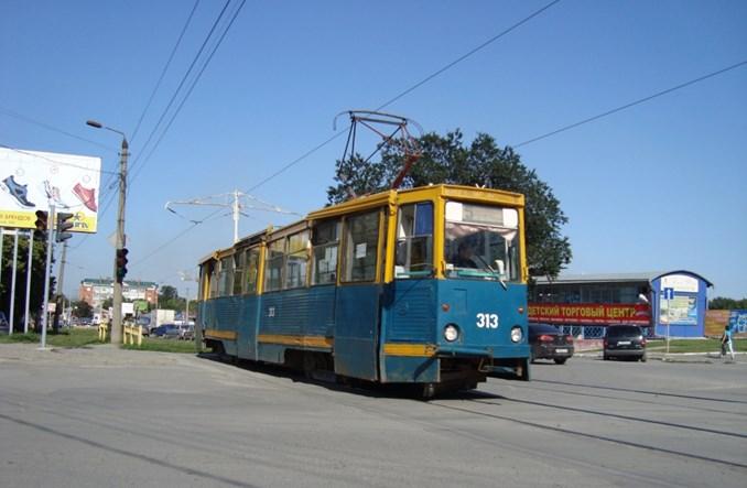 Wielka zmiana dla tramwaju w Taganrogu dzięki koncesji