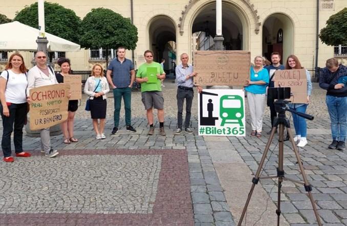 Wspólny bilet we Wrocławiu się skończył, a rozmowy trwają