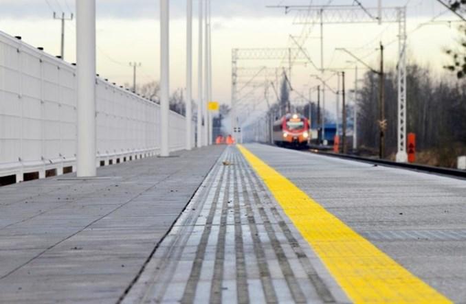Szczecin: Przetargi na węzły integracyjne przy SKM