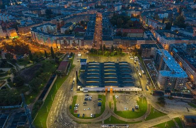 Prawie pół miliarda złotych na inwestycje w MPK Wrocław
