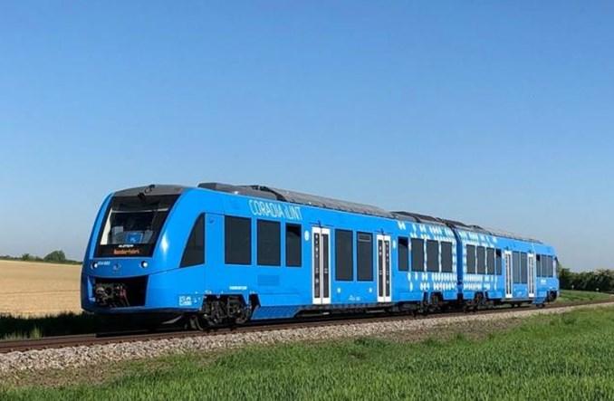 Alstom: Plany ekspansji do 2025 r.