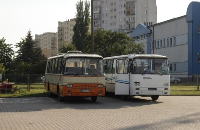 Łódzkie: Gmina Sieradz szuka nowego operatora komunikacji lokalnej