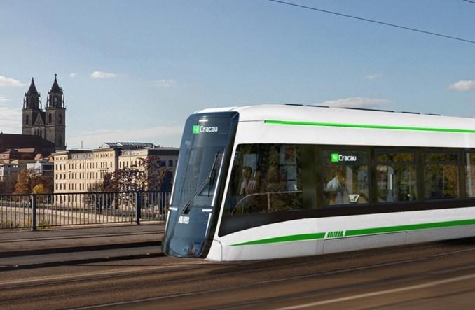Magdeburg z umową na co najmniej 35 nowych tramwajów Alstomu