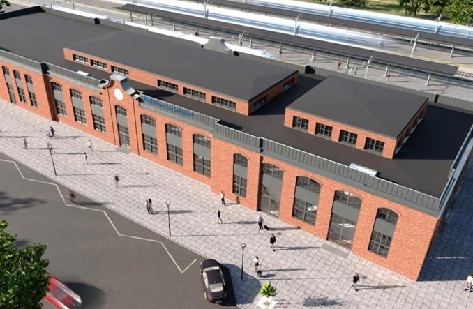 Rusza przebudowa dworca kolejowego w Siedlcach