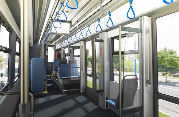 Kolejny rumuński kontrakt Pesy. Umowa na 17 tramwajów dla miasta Krajowa