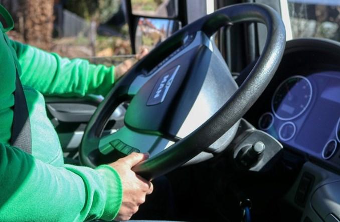 Mosina pod Poznaniem kupuje autobusy hybrydowe