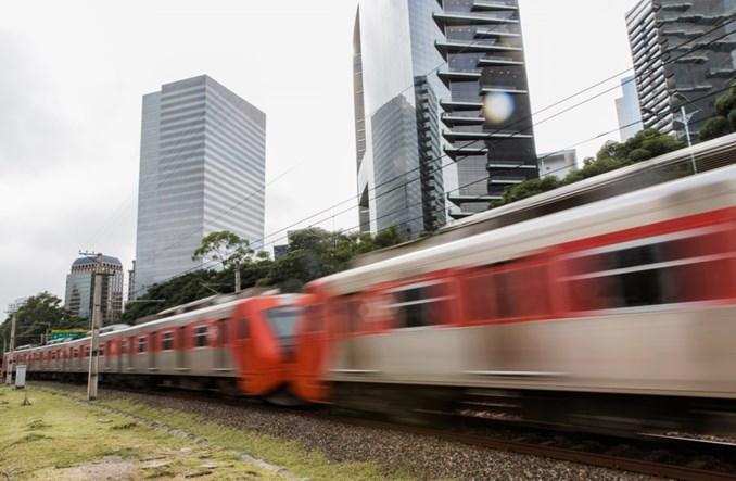 Alstom dostarczy 36 pociągów do São Paulo